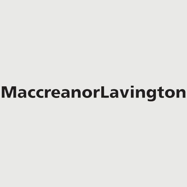 Maccreanor Lavington