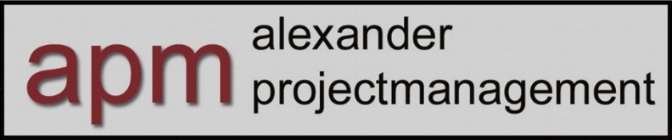 Alexander Project Management